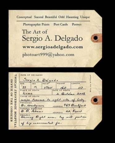 Dünyanın en ilginç kartvizitleri - Page 4