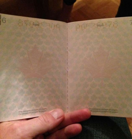 Dünyanın en ilginç pasaportu! - Page 2