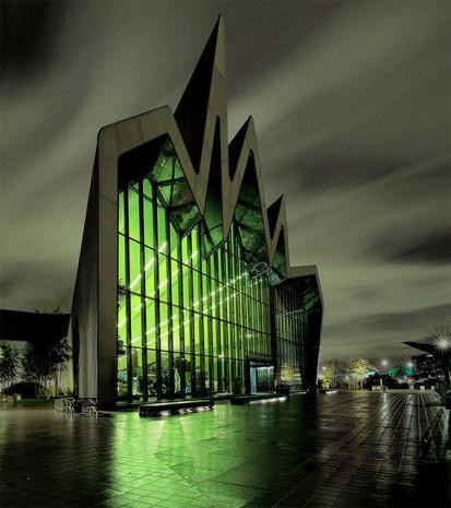 Dünyanın en ilginç tasarıma sahip binaları - Page 2