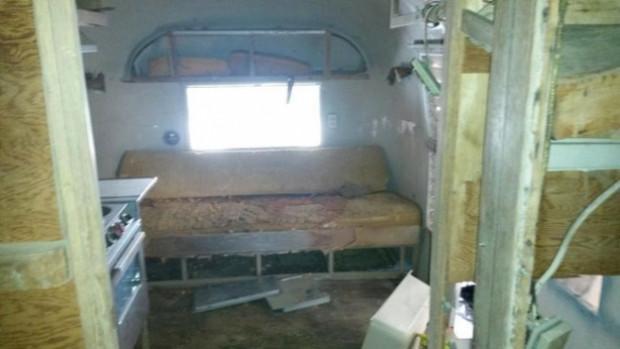 Dünyanın en ilginç tasarıma sahip karavanları! - Page 1