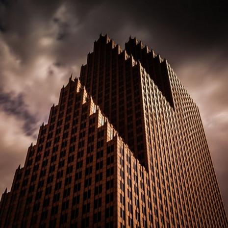 Dünyanın en ilginç tasarımlı binaları - Page 4