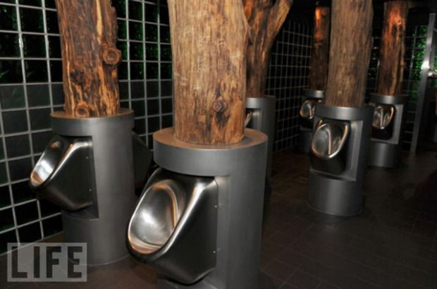 Dünyanın en ilginç tuvaletleri - Page 2