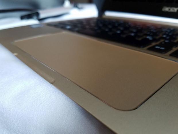 Dünyanın en ince dizüstü bilgisayarı artık Acer Swift 7 - Page 2