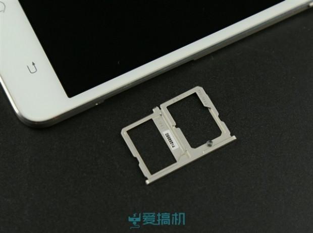 Dünyanın en ince telefonu Vivo X5 parçalara ayrıldı - Page 2