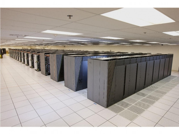 Dünyanın en iyi 20 süper bilgisayarı - Page 3