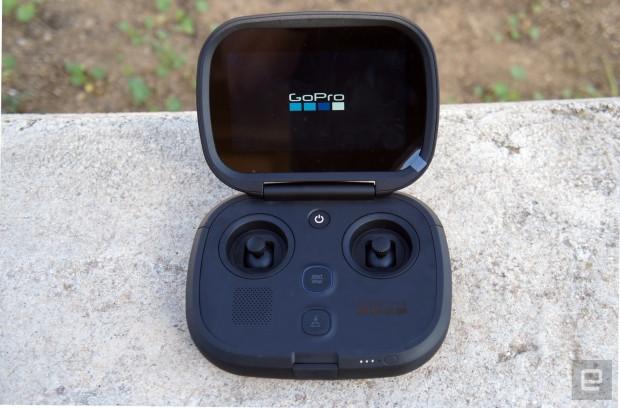 Dünya'nın en iyi aksiyon kamerası GoPro Karma - Page 3