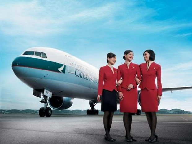 Dünyanın en iyi havacılık şirketleri - Page 4