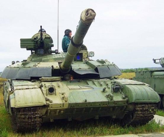 Dünyanın en iyi tank sıralaması - Page 1