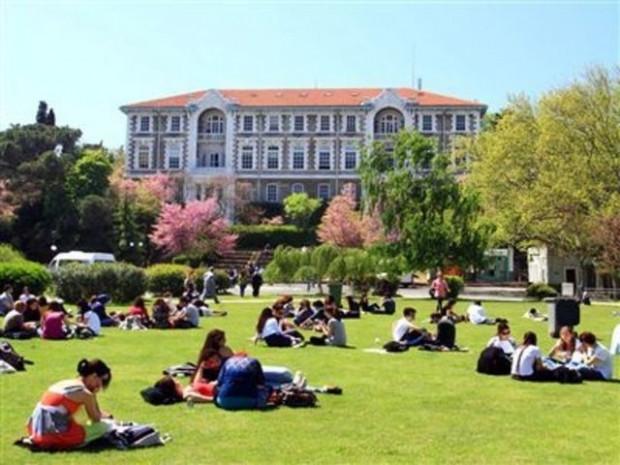 Dünyanın en iyi üniversiteleri açıklandı - Page 1