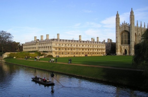 Dünyanın en iyi üniversiteleri açıklandı - Page 3