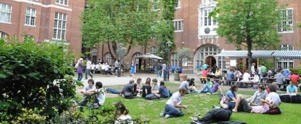 Dünyanın en iyi üniversiteleri açıklandı - Page 4