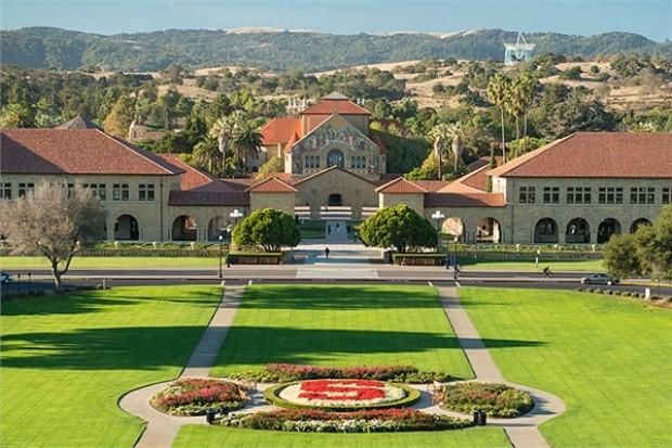 Dünyanın en iyi üniversiteleri sıralandı - Page 1