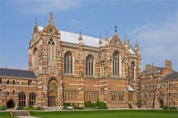 Dünyanın en iyi üniversiteleri sıralandı - Page 4