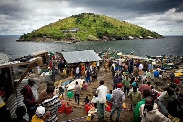 Dünyanın en kalabalık adası - Page 1