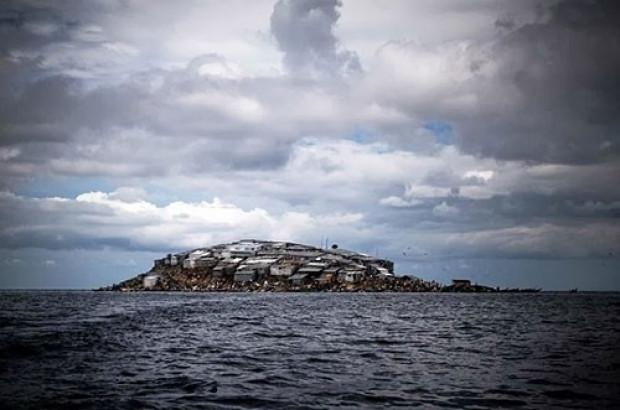 Dünyanın en kalabalık adası - Page 2