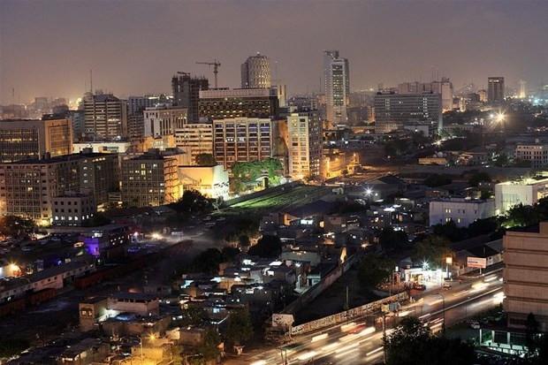 Dünyanın en kalabalık şehirleri - Page 1
