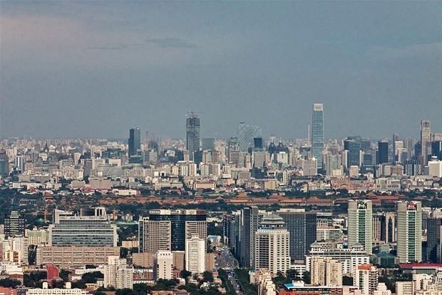 Dünyanın en kalabalık şehirleri - Page 2