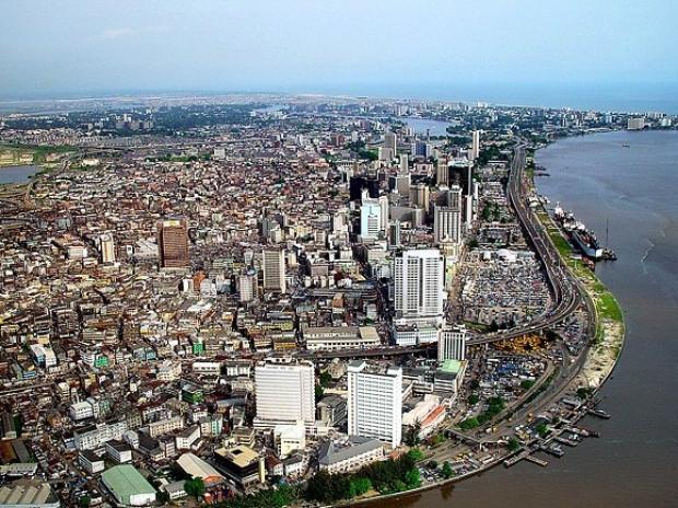 Dünyanın en kalabalık şehirleri - Page 3
