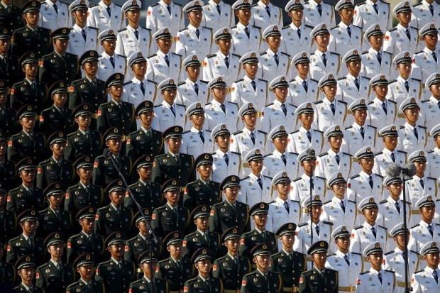 Dünyanın en kalabalık ülkesi Çin - Page 1