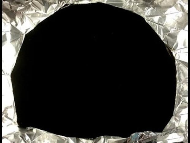 Dünyanın en karanlık maddesi üretildi! - Page 1
