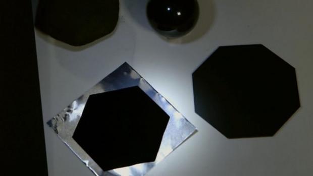 Dünyanın en karanlık maddesi üretildi! - Page 2