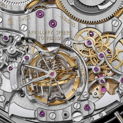 Dünyanın en karışık saat mekanizması - Page 3