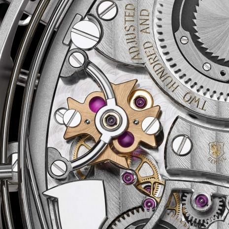 Dünyanın en karışık saat mekanizması - Page 4
