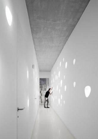Dünyanın en karmaşık mimarisi Ypsilon villası - Page 2