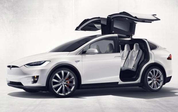 Dünyanın en klas 5 elektrikli otomobili - Page 3