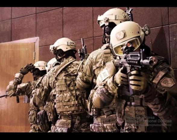 Dünyanın en korkutucu birlikleri - Page 2