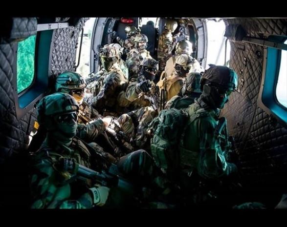 Dünyanın en korkutucu birlikleri - Page 3