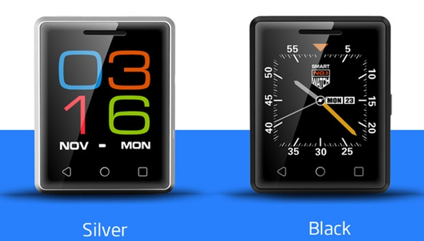 Dünyanın en küçük akıllı telefonu Vphone S8! - Page 2