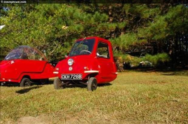 Dünyanın en küçük otomobili - Page 4
