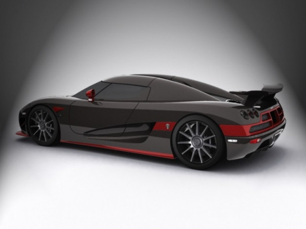 Dünyanın en lüks ve pahalı otomobilleri! - Page 3