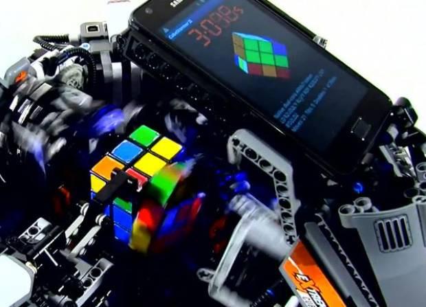 Dünyanın en müthiş LEGO çalışmaları - Page 4