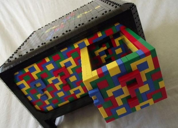 Dünyanın en müthiş lego tasarımları - Page 4