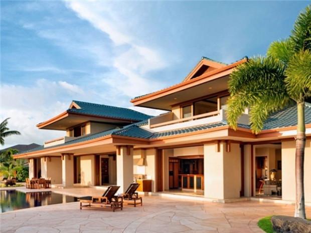 Dünyanın en olağanüstü 5 evi sıralandı - Page 2