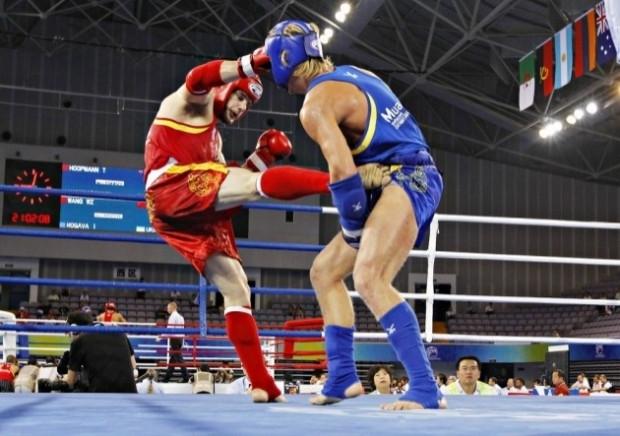 Dünyanın en ölümcül 5 dövüş sporu - Page 1