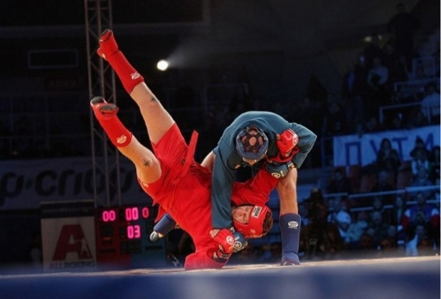 Dünyanın en ölümcül 5 dövüş sporu - Page 2