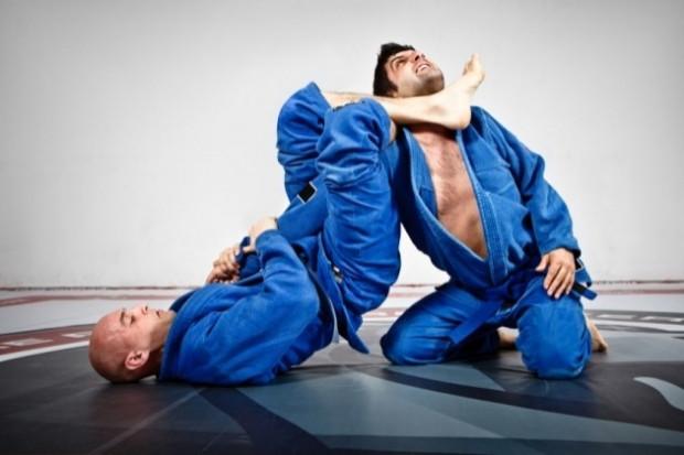 Dünyanın en ölümcül 5 dövüş sporu - Page 3
