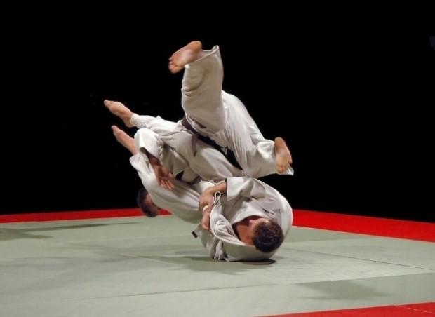 Dünyanın en ölümcül 5 dövüş sporu - Page 4