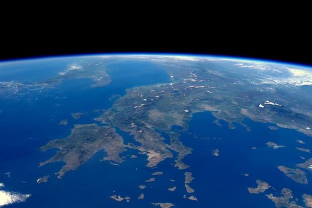 Dünyanın en önemli yerleri uzaydan nasıl görünüyor? - Page 4