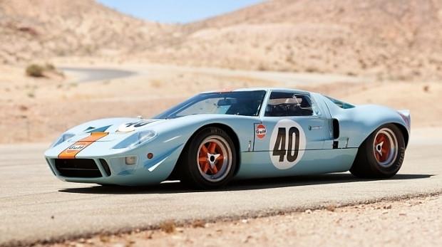 Dünyanın en pahalı 10 antika otomobili - Page 3