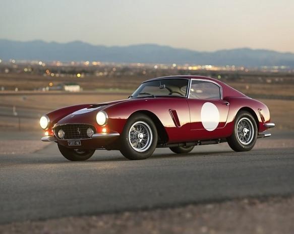 Dünyanın en pahalı 10 antika otomobili - Page 4