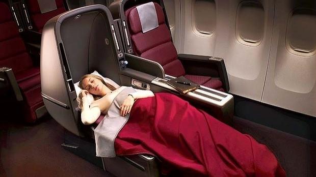 Dünyanın en pahalı 10 'Business Class' uçak biletini merak ediyor musunuz? - Page 1