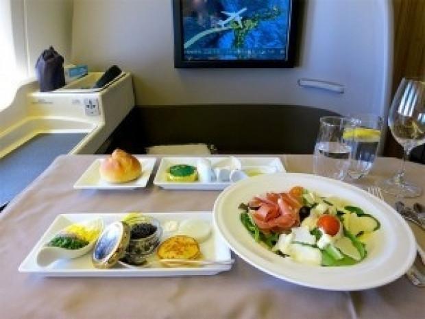 Dünyanın en pahalı 10 'Business Class' uçak biletini merak ediyor musunuz? - Page 2