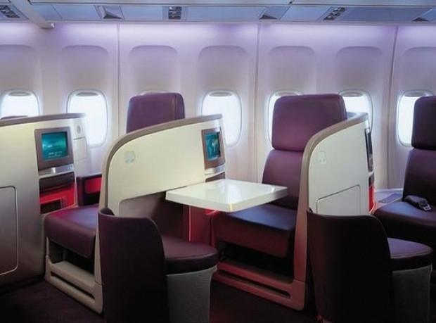 Dünyanın en pahalı 10 'Business Class' uçak biletini merak ediyor musunuz? - Page 3