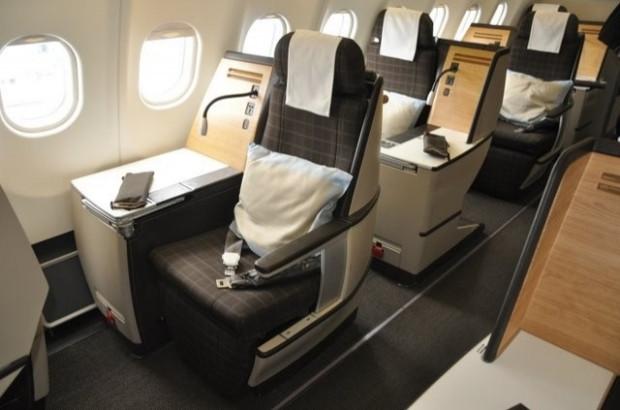 Dünyanın en pahalı 10 'Business Class' uçak biletini merak ediyor musunuz? - Page 4