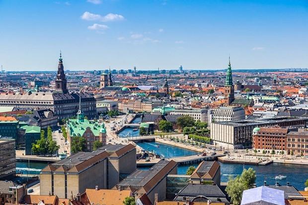 Dünyanın en pahalı 10 kenti açıklandı - Page 2