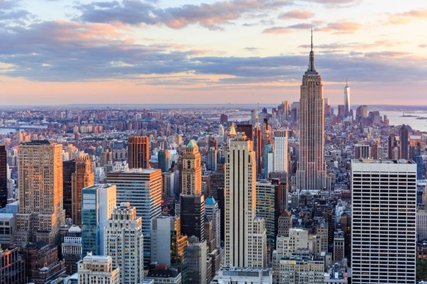 Dünyanın en pahalı 10 kenti açıklandı - Page 3